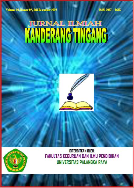 Jurnal pendidikan kimia